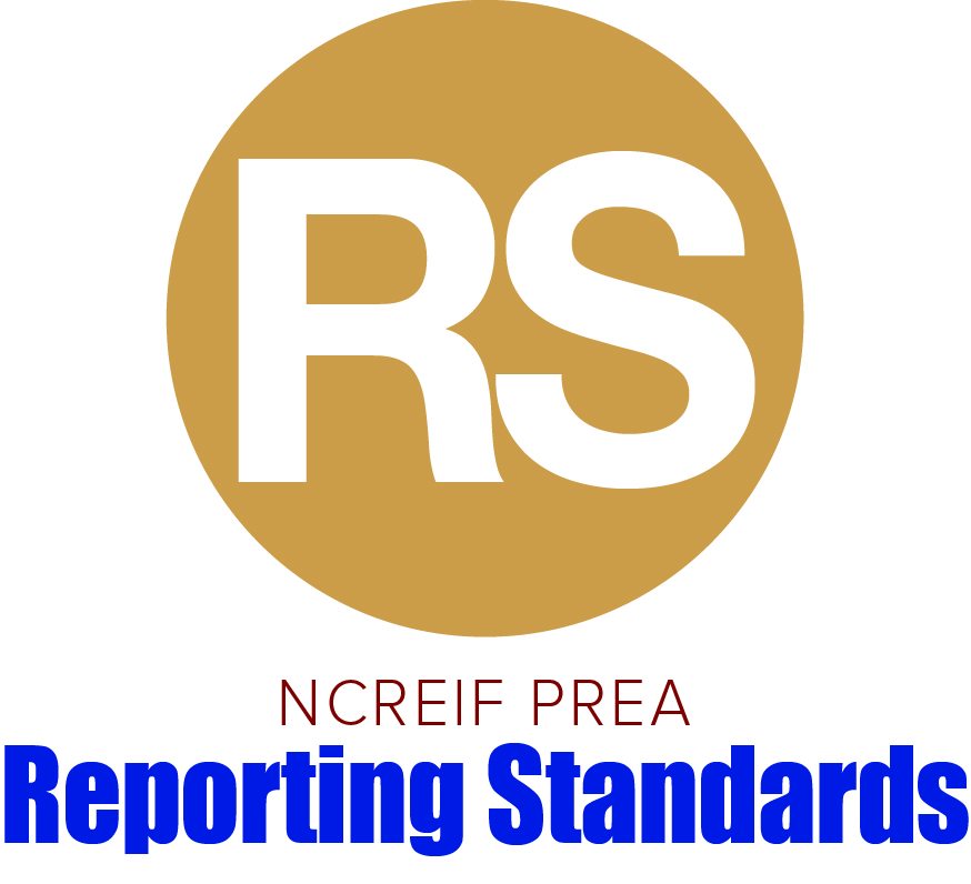 Reporting Standards Logo